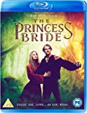 The Princess Bride 30th Anniversary Edition [Blu-ray]
