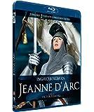 Jeanne d'arc [Blu-ray] [FR Import]