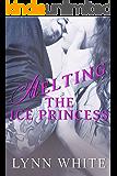 Melting the Ice Princesses: A Detroit Dragon Series (Detroit Dragons Book 1)