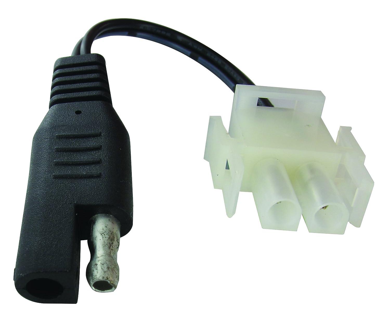 Greenstar 530391 - Cargador de conector/batería específica sae ...