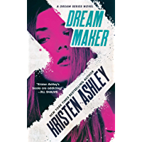 Dream Maker (The Dream Series Book 1)