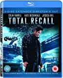 Total Recall Blu-ray [2012] [Region Free]