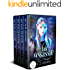 Paranormal Misfits Box Set Books 1-4: Allies Of The Fae Realm Fated Mates Romance