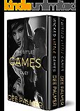 The Little Games Duet: A Contemporary romance series box set thriller