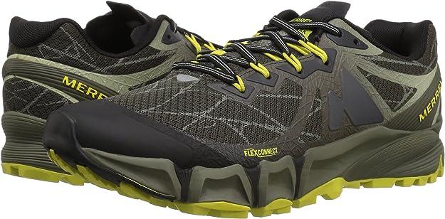 Merrell Agility Peak Flex Zapatilla De Correr para Tierra - AW17: Amazon.es: Zapatos y complementos