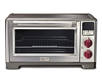 Wolf Gourmet WGCO100S Convection Oven