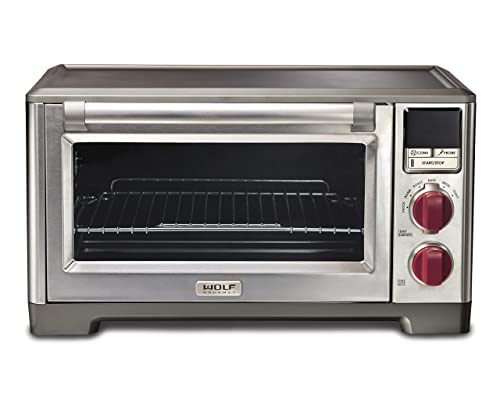 Wolf Gourmet Countertop Oven Review