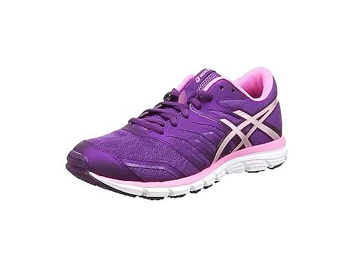 ASICS - Gel-zaraca 4, Zapatillas de Running mujer: Amazon.es: Zapatos y complementos
