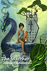 The Watcher Kindle Edition