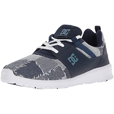 DC Women's Heathrow Tx Le Skate Shoe | Skateboarding