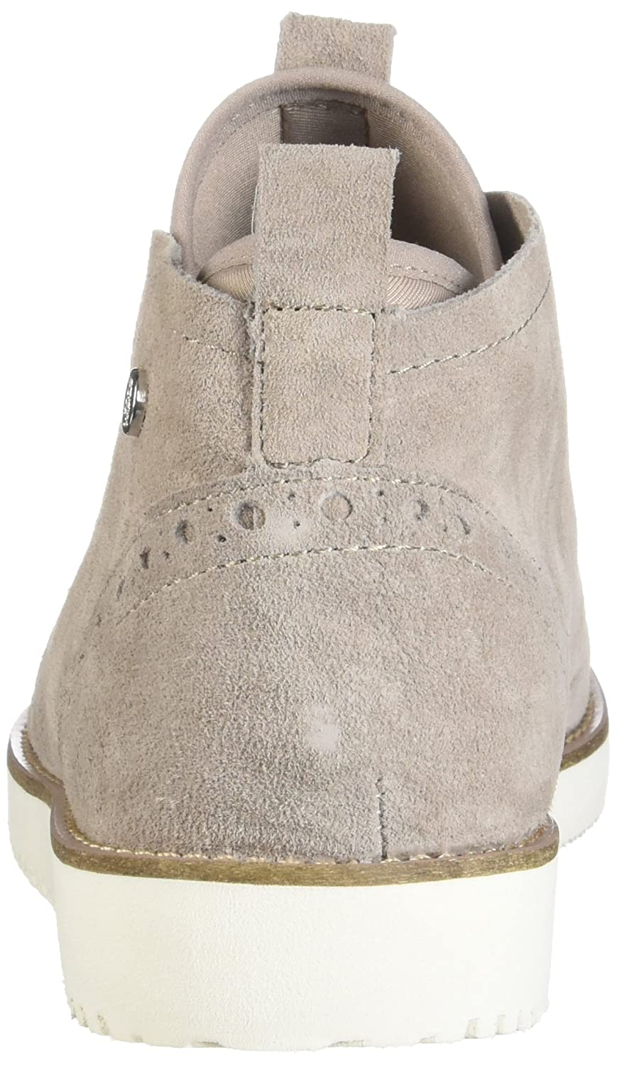 Hush Puppies Women's US|Ice Hw06267-405 B074KLVX3R 10 D US|Ice Women's Grey Suede 7a9a8a