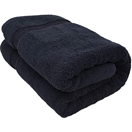 Amazon Com Foreer Luxury Heavy 100 Egyptian Cotton Towels Made In