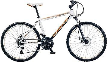 Coyote CYT77 - Bicicleta de montaña Enduro para Hombre, Talla ...