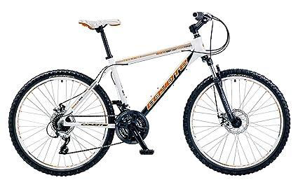 Coyote CYT76 - Bicicleta de montaña Enduro para Hombre, Talla L ...