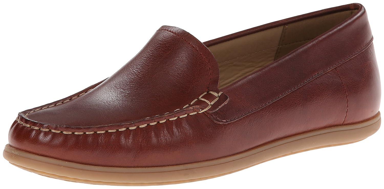 Ecco Ecco Siena - Mocasines, color Picante, talla 37.5: Amazon.es: Zapatos y complementos