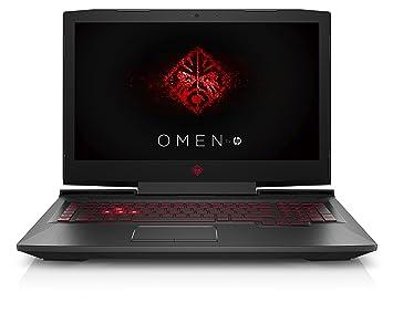 "Omen 17-an101ns - Ordenador Portátil 17.3"" FullHD (Intel Core i7-8750H"