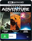 Extreme Adventure Collection (4K Ultra HD + Blu-ray)