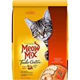 Meow Mix Tender Centers Dry Cat Food