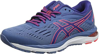 Asics Gel-Cumulus 20, Zapatillas de Running Unisex Adulto