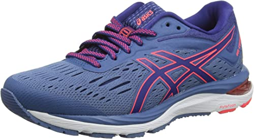 Asics Gel-Cumulus 20, Zapatillas de Running Unisex Adulto: Amazon ...