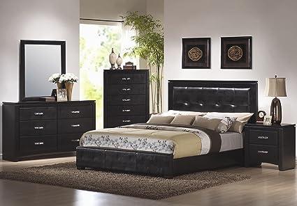King Size Bed Sheet Set Bedroom Furniture Ikea Sets White ...
