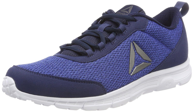 Reebok Speedlux 3.0, Scarpe Running Uomo Blu (Collegiate Navy Acid blu bianca Pewter) | Prezzi Ridotti  | Uomini/Donne Scarpa