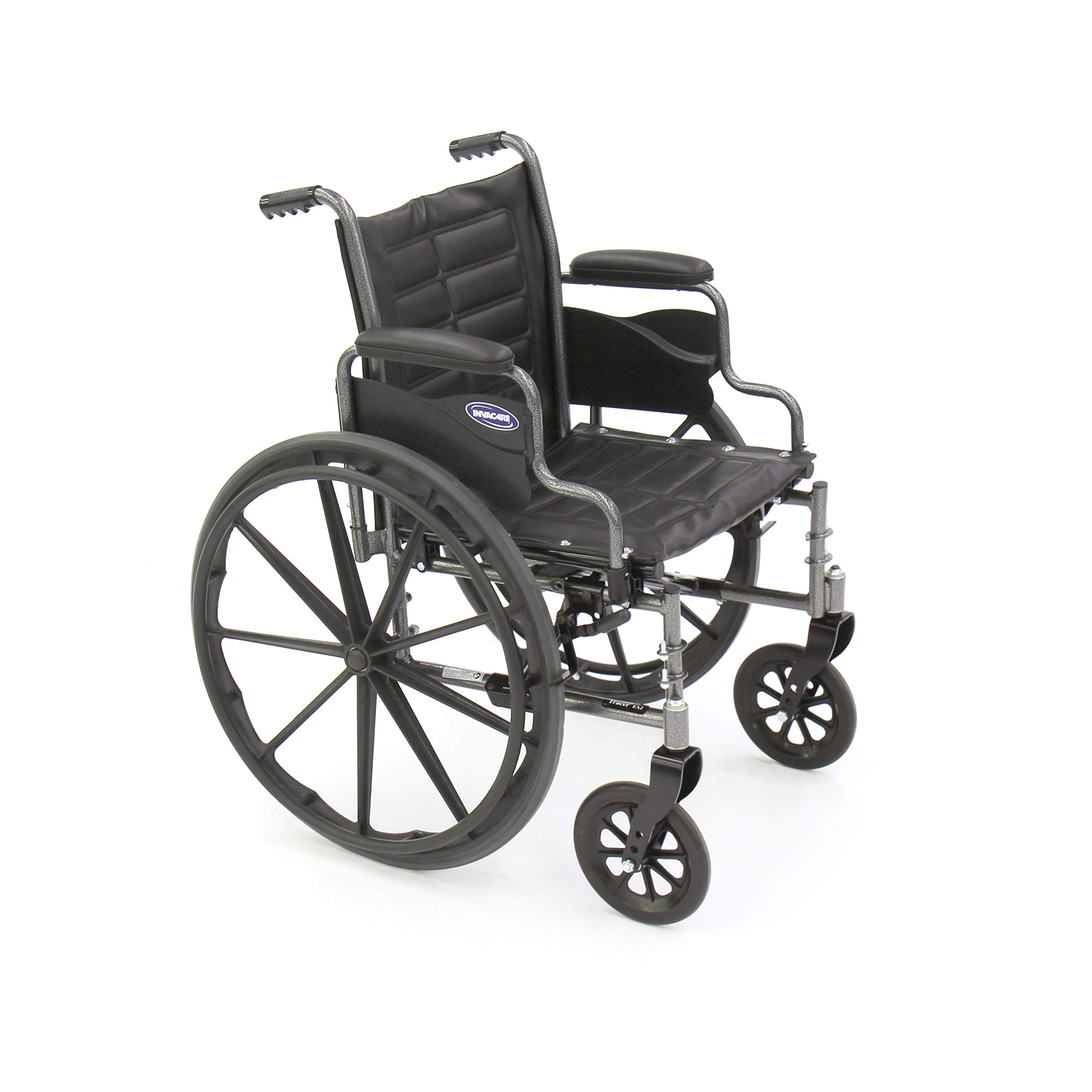 Invacare TREX26RP 16'' Tracer EX2 Wheelchair by Invacare