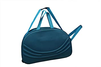 cb019531531f La Polo Green40 2 Wheeler Travel Duffel Bag.  Amazon.in  Bags ...