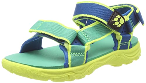 Get the Deal: Jack Wolfskin Boys' Seven SEAS 2 Sandal B