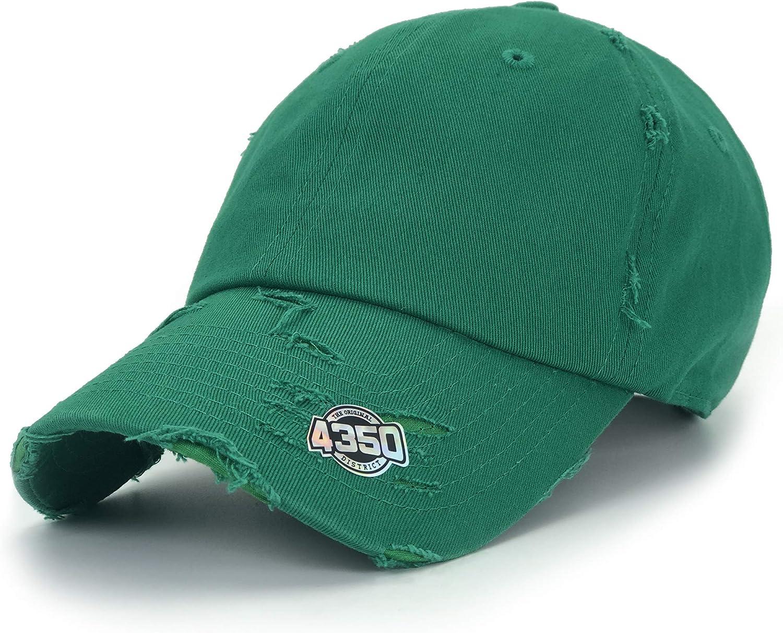 4350 DISTRICT Dad Hat...