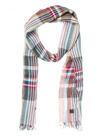 the cheapest half off new styles BOSS by HUGO BOSS Foulard, Homme, taille: one size: Amazon ...
