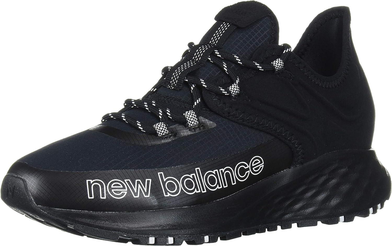 New Balance Fresh Foam Trail Roav, Zapatillas de Running para Asfalto para Mujer