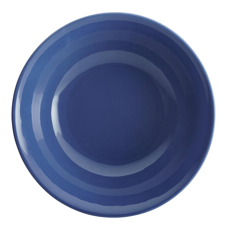 Paula Deen 59992 Serving Bowl 10 Cornflower Blue