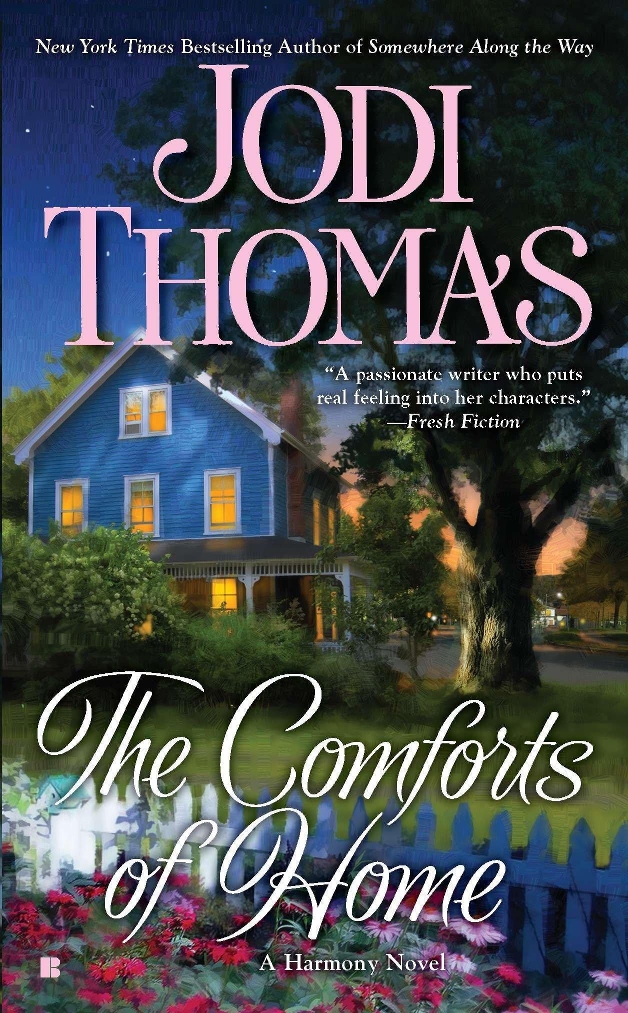 Read Online The Comforts of Home (Harmony) pdf epub