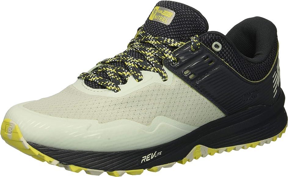 New Balance Nitrel v2 m, Zapatillas de Running para Asfalto para ...