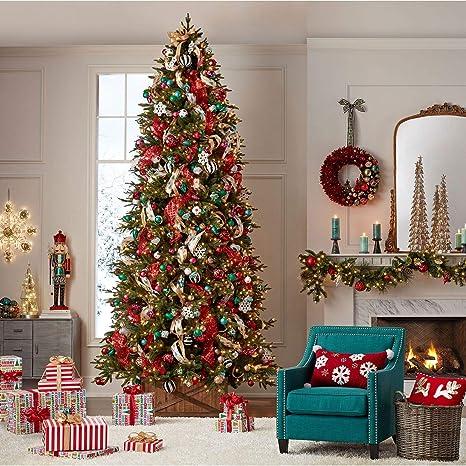 Member's Mark Expect More 12' Frasier Fir Christmas Tree - Amazon.com: Member's Mark Expect More 12' Frasier Fir Christmas Tree