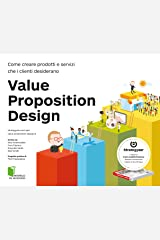 Value Proposition Design (Italian Edition) Kindle Edition