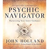 Psychic Navigator: Harnessing Your Inner Guidance