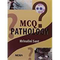 MCQ Pathology