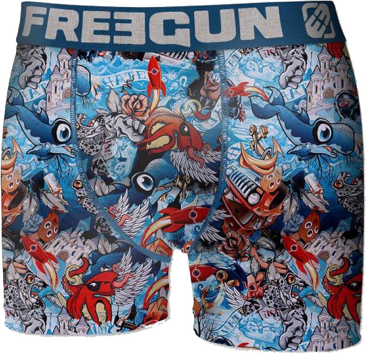 Freegun.. -  Boxer - Ragazzo