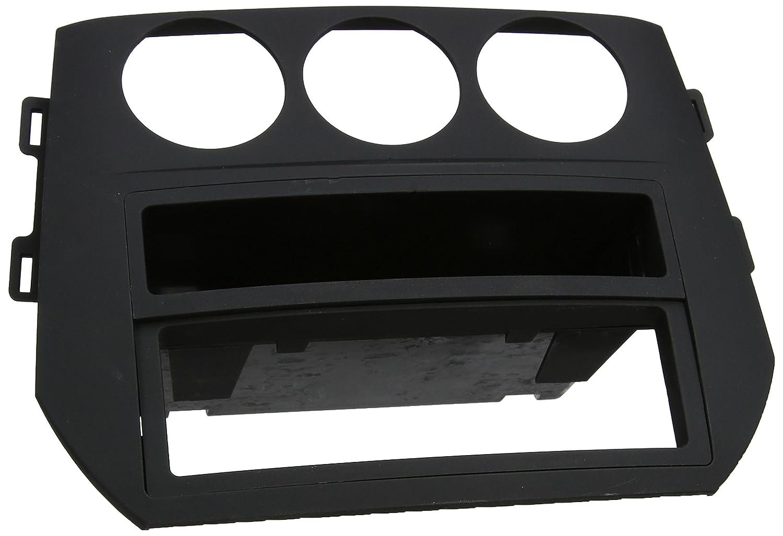 Autoleads FP-26-05 Car Audio Single DIN Facia Adaptor Black