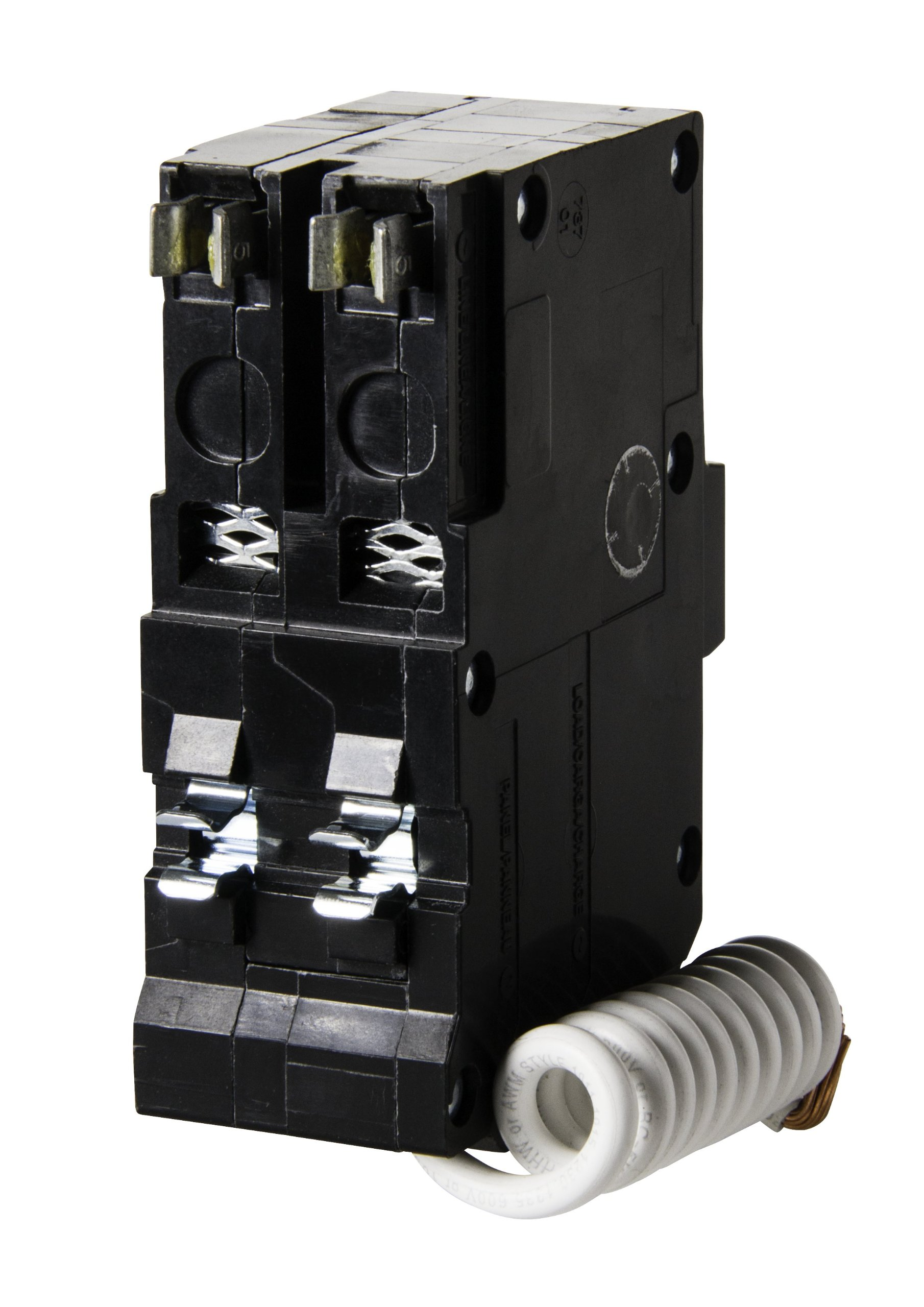 Square D by Schneider Electric QO240GFICP QO 40-Amp Two-Pole GFCI Breaker by Square D by Schneider Electric (Image #5)