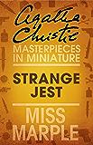 Strange Jest: A Miss Marple Short Story