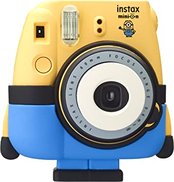 Fujifilm Instax Minion Mini 8 product image 6
