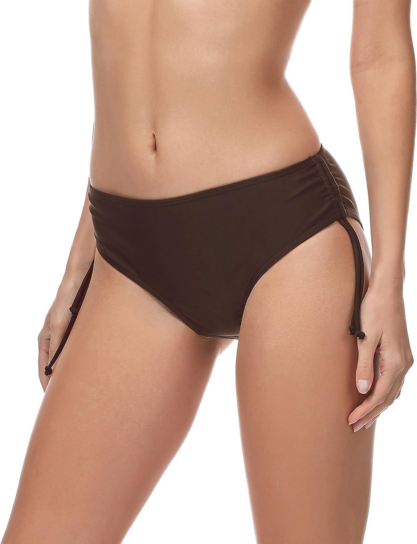 Merry Style Damen Bikini Slip MSVR2