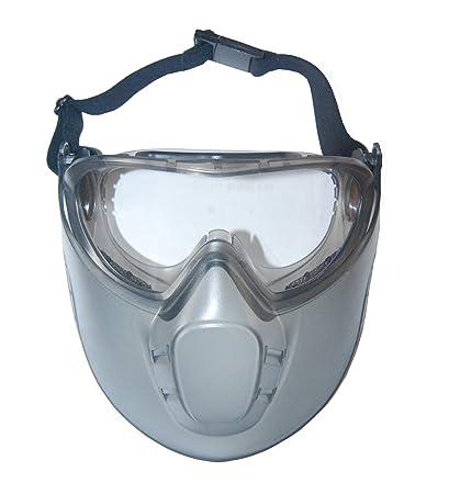 Greenstar 10247 - Máscara de seguridad (policarbonato)