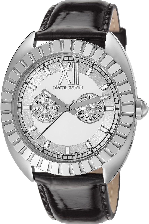 Pierre Cardin - Reloj para mujer, Swiss Made