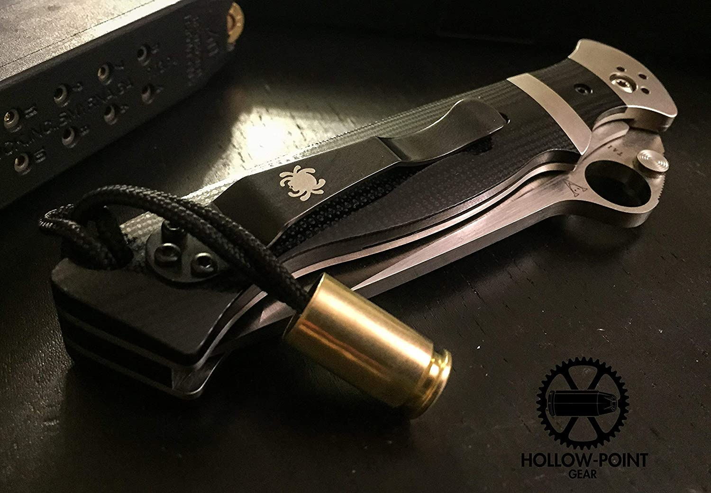 Amazon.com: Oro Bullet cuchillo Lanyard. Cuchillo de ...