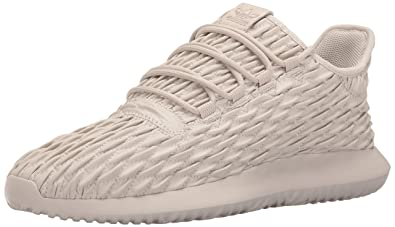info for 3e818 f99d4 adidas Originals Men s Tubular Shadow Fashion Running Shoe, Clear Brown  Bliss S, (