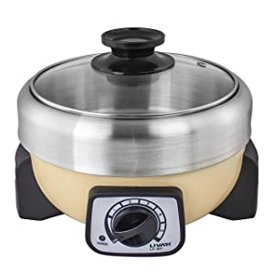 Multi-function Jackpot Cooker - Electric Cooker - Lv201